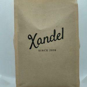 Xandel CBD Coffee