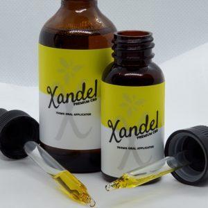 Xandel CBD Drops