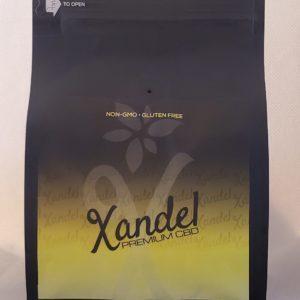 xandel puruvian coffee